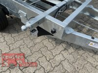 Saris K3 306 170 3500 2 E - 3500 kg 3 Seitenkipper - mit Elektropumpe