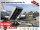 Eduard 2700 KG Rückwärtskipper E + Notpumpe - Gebremster Doppelachser - 3.1x1.6m - Ladehöhe:63 cm - 195/50R13 - Bordwände 30cm - Auffahrschienen - Schwerlaststützen