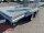 Pongratz PMT 300/16 T - Maschinentransporter - Baggeranhänger 300 x 165 - 3500 kg