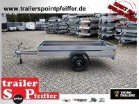 Viking Freya LBS 07512 Anhänger - 750 kg - 252 x 125...