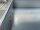 Eduard 2000 KG Rückwärtskipper - Gebremste Doppelachser - 2.6x1.5m - Ladehöhe:72 cm - 155R13 - Bordwände 30cm und 70 cm Laubgitter und Flachplane