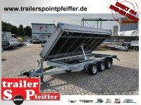 Saris K3 406 204 3500 3 B E - 3500 kg Blattferdern - 3...