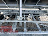 Saris K3 406 204 3500 3 B E - 3500 kg Blattferdern - 3 Seitenkipper - mit Elektropumpe