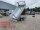 Eduard 3000 KG - 3 Seitenkipper mit Funkfernbedienung und Notpumpe -  Gebremster Doppelachser - 3.1x1.6m - Ladehöhe:63 cm - 195/50R13 - Auffahrschienen / Stützen - Bordwände 30cm - Laubgitter