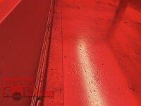 Eduard 3000 KG Heckkipper - Gebremste Doppelachser - 3.1x1.8m - Ladehöhe:63 cm - 195/50R13 - E-Pumpe + Notpumpe - Auffahrrampen - Stützen - Bordwände 30cm - Hochplane SP-Line
