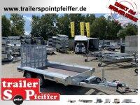 Vlemmix MT 3015 2700 - Maschinentransporter -...