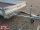 Pongratz LH 4000/20 T-AL 2700 kg  Hochlader gebremst - 195/50R13