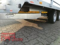 Eduard Allzweck 4x2  - 2,7t Multitransporter 195/50R13 - NIEDRIG - Rampen - Winde