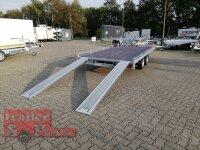 Eduard Allzweck 4x2  - 2,7t Multitransporter 195/50R13 -...