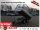 Eduard 2000 KG Rückwärtskipper - Gebremste Doppelachser - 2.6x1.5m - Ladehöhe:72 cm - 155R13 - Bordwände 30cm und 70 cm Gitter - Aufsatz