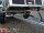 Pongratz LPA 250/12 G-H(Z)-K 1300 kg  Holzanhänger Kipper